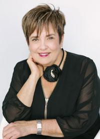 Louise Racine - Thérapeute en relation d'aide
