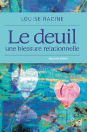 Livre : Le deuil, une blessure relationnelle
